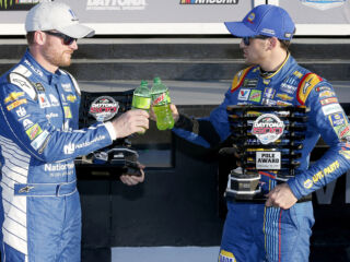 What They're Saying: Daytona 500 on deck
