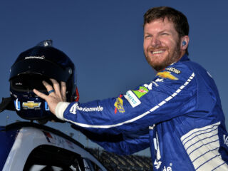 Earnhardt's 'Road to Daytona, Part I'