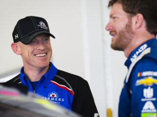 Crew chiefs excited for new challenge of stage-based races