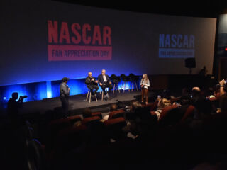 Hall of Famers Hendrick, Martin reflect on joint success