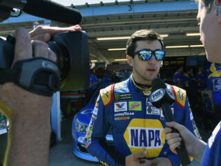 What They're Saying: Fontana