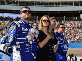 Earnhardt prepared for what is sure to be 'emotional' Homestead week