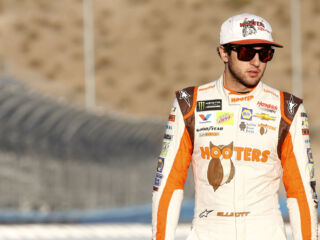 Elliott to drive in select Xfinity Series races, including this weekend
