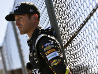 Kahne on playoffs: 'I'm going to give everything'