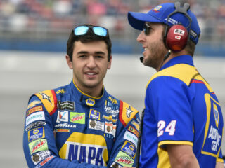 What They're Saying: Homestead-Miami