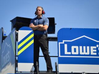 GM Duchardt happy for 'great teammate' Earnhardt