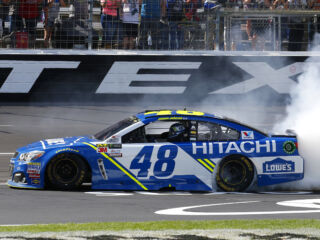 Greatest athletes by number: Hendrick Motorsports drivers make USA Today list