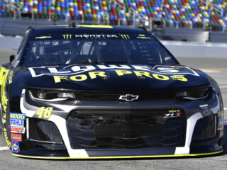 Hendrick, Johnson, Knaus weigh in on Chevrolet Camaro ZL1