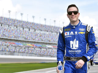 Many Sides of Hendrick Motorsports: Alex Bowman