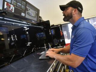 How I Work at Hendrick Motorsports: Brian Walsh
