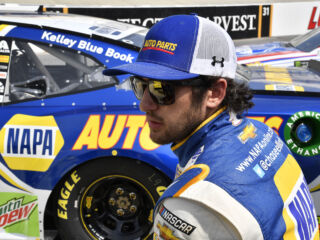 Shots of the Race: Dover International Speedway