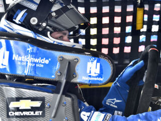 Bowman proud of No. 88 team's fight as group 'overcame a lot'