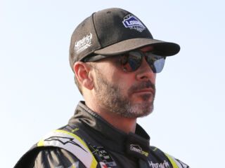 Johnson sees Richmond result as 'a good sign' entering final Round of 16 race