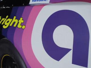 Up Close: No. 48 Ally Chevrolet revealed