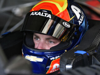 Bowman leads Hendrick Motorsports at Atlanta