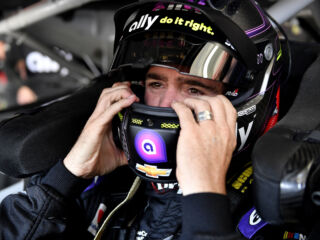 Johnson, Elliott secure their starting spots for All-Star Race
