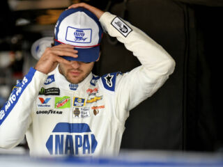 What time is the Southern 500? How to watch this weekend's action at Darlington