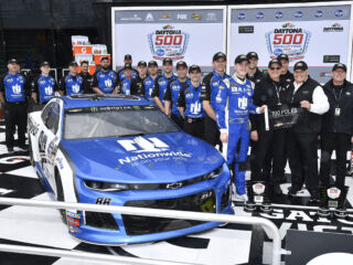 2019 Season in Review: Alex Bowman