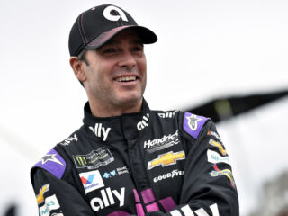 Johnson to make milestone 650th Cup start at Phoenix