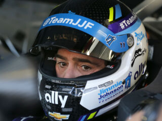 Ally announces $48,000 donation to Jimmie Johnson Foundation