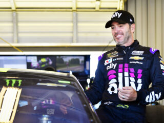 Johnson leads organization in New Hampshire qualifying