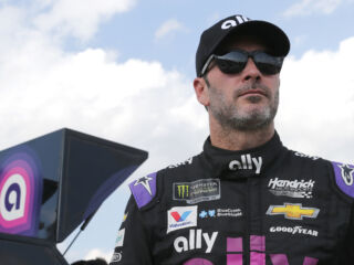 Drivers recap challenging New Hampshire race
