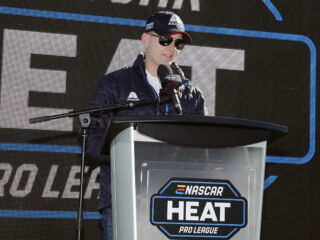 The picks are in! Hendrick Motorsports selects Heat Pro League gamers