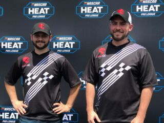 eNASCAR Heat Pro League Series signs deal with MAVTV