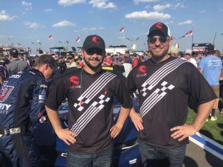 Hendrick Motorsports GC drivers take on Charlotte 600