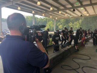 NBC affiliates take on Hendrick Motorsports