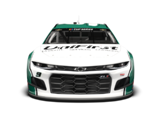 UniFirst becomes a primary sponsor  of Elliott, No. 9 team