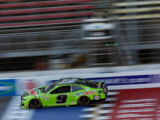 Race Rundown: Elliott secures another top-10 finish at Michigan