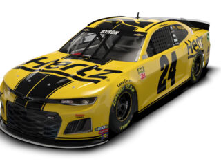 Hertz and Hendrick Motorsports extend successful partnership through 2021