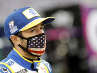 Inside the numbers: Hendrick Motorsports dominant at 'The Paperclip'
