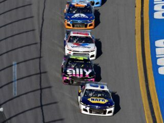 2020 in the rearview: Hendrick Motorsports' most memorable moments