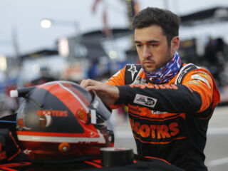 Elliott, Bowman starting in top five at Texas