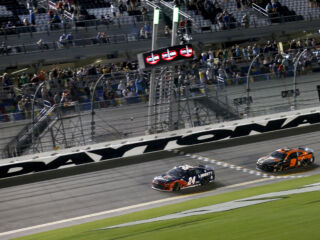 Weekend Wrap Up: Photos from Daytona