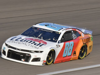 Race Rundown: Bowman places fifth in wild Las Vegas race