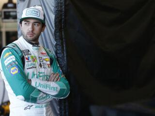 Race Rundown: Elliott, Byron finish inside top 10 at Phoenix Raceway