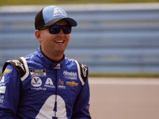 What time is the race at Kansas? All you need to know