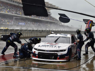 Weekend Wrap Up: Photos from Circuit of The Americas