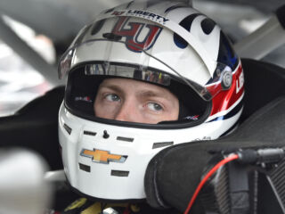 Reigning Daytona champ Byron has 'whole new perspective' on race