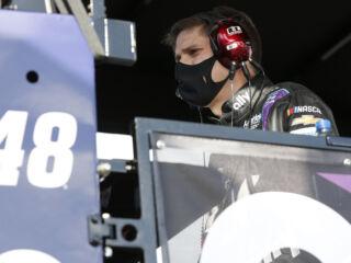 Ives details surprising career path on 'Dale Jr. Download'