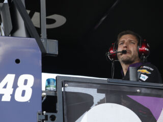 Ives breaks down race strategy for crucial Bristol playoff race