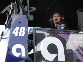 Ives ready to 'execute flawlessly' at Daytona