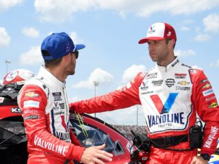 Daniels, Gustafson preparing for Bristol to 'live up to its name'