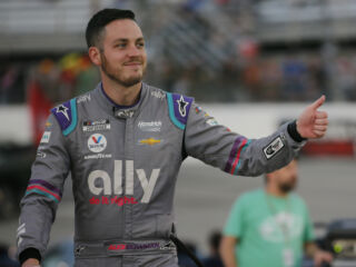 What time is the race at Bristol? All you need to know