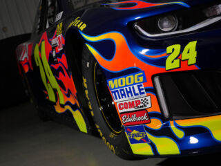 Daytona 500 paint schemes ready to kick off a new season