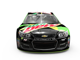 Fresh looks for All-Star Race