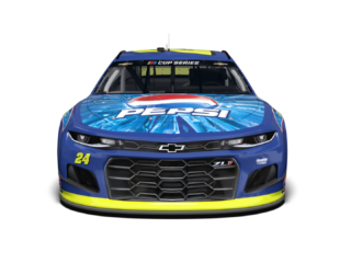 Gordon joins Talladega iRacing lineup with 2004 winning Axalta, Pepsi scheme